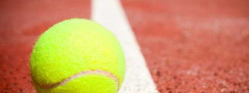 Bild: Tennisball, iStockphoto.com / swilmor