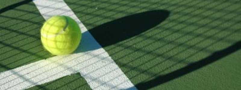 Bild: Tennisball, Fotolia.com / Johnny Lye