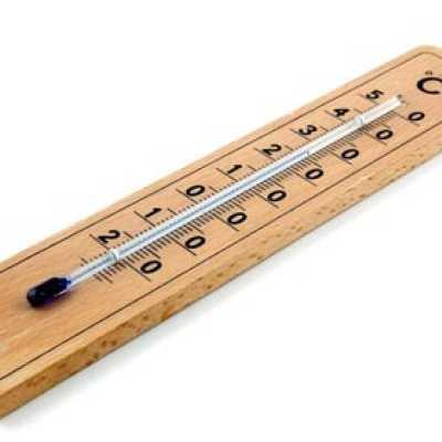 Bild: Thermometer, Fotolia.com / gunnar3000