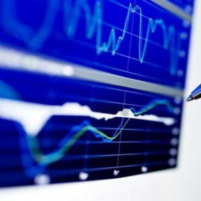 Bild: Statistik, iStockphoto.com / Nikada