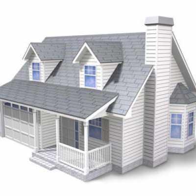 Bild: Haus, Fotolia.com / mipan