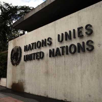 Bild: Vereinte Nationen, über dts Nachrichtenagentur