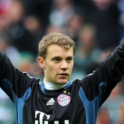 Bild: Manuel Neuer (FC Bayern München), Pressefoto Ulmer, über dts Nachrichtenagentur