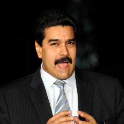 Bild: Nicolás Maduro, Fabio Rodrigues Pozzebom/ABr, Lizenztext: dts-news.de/cc-by