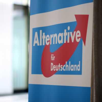 Bild: Alternative für Deutschland (AfD), über dts Nachrichtenagentur