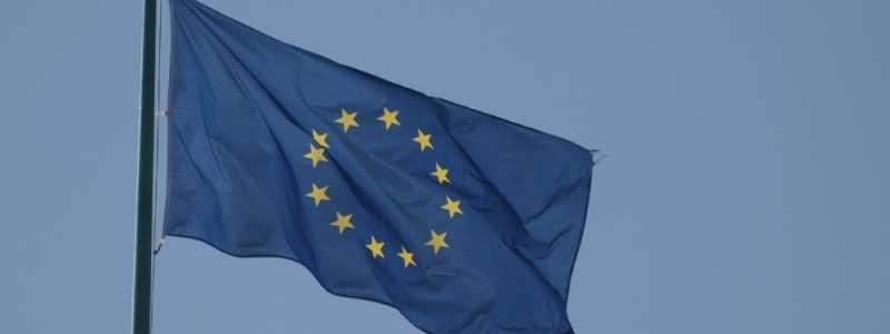 Bild: Europaflagge, über dts Nachrichtenagentur