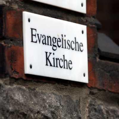 Bild: Evangelische Kirche, über dts Nachrichtenagentur