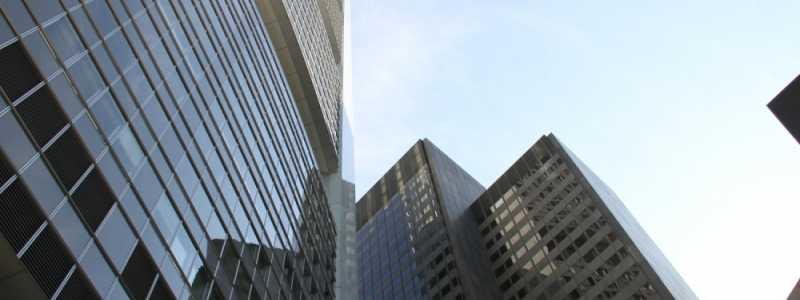 Bild: Banken-Hochhäuser, über dts Nachrichtenagentur