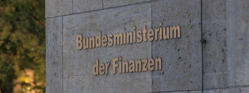 Bild: Bundesministerium der Finanzen, über dts Nachrichtenagentur