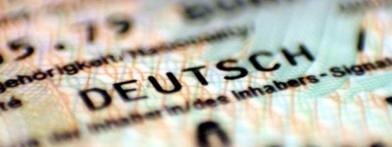 Bild: Personalausweis, über dts Nachrichtenagentur