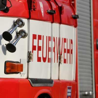 Bild: Feuerwehr, über dts Nachrichtenagentur