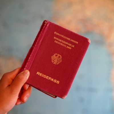 Bild: Reisepass, über dts Nachrichtenagentur