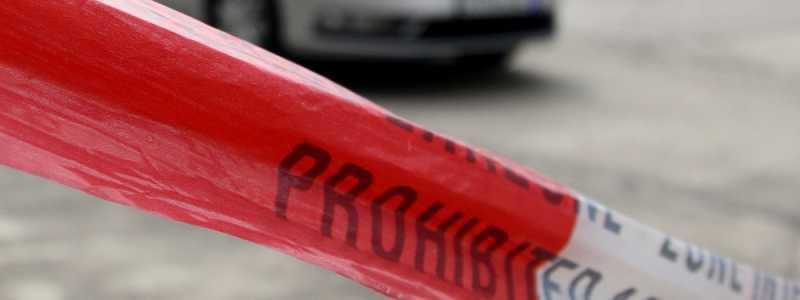 Bild: Absperrung der Polizei, über dts Nachrichtenagentur