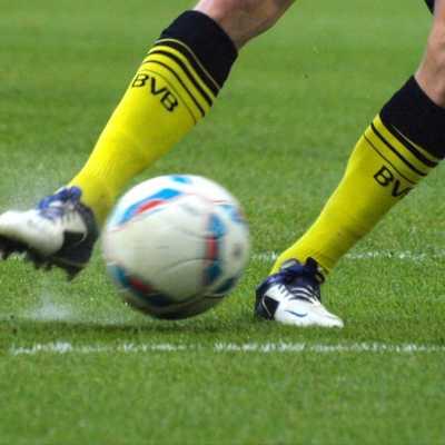 Bild: Borussia Dortmund-Spieler, über dts Nachrichtenagentur