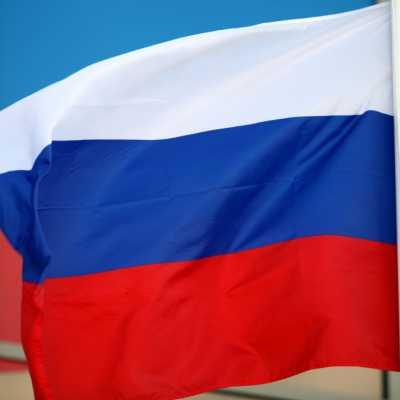 Bild: Fahne von Russland, über dts Nachrichtenagentur