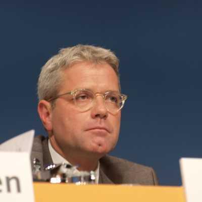 Bild: Norbert Röttgen, über dts Nachrichtenagentur