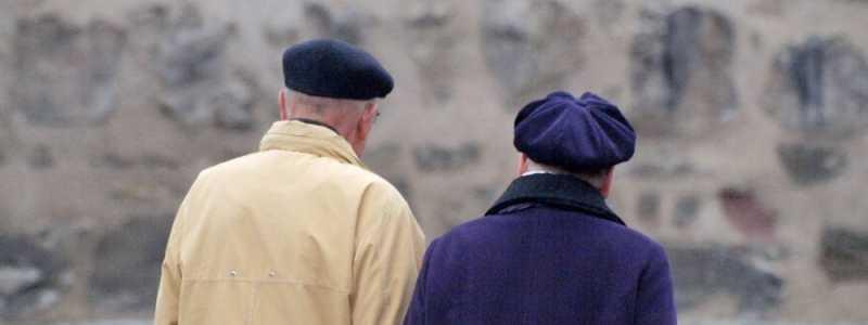 Bild: Senioren, über dts Nachrichtenagentur