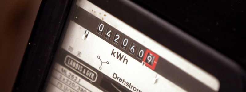 Bild: Stromzähler, über dts Nachrichtenagentur