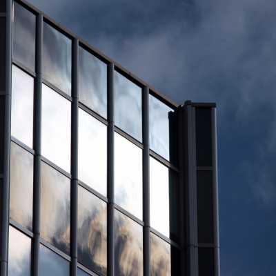 Bild: Büro-Hochhaus, über dts Nachrichtenagentur