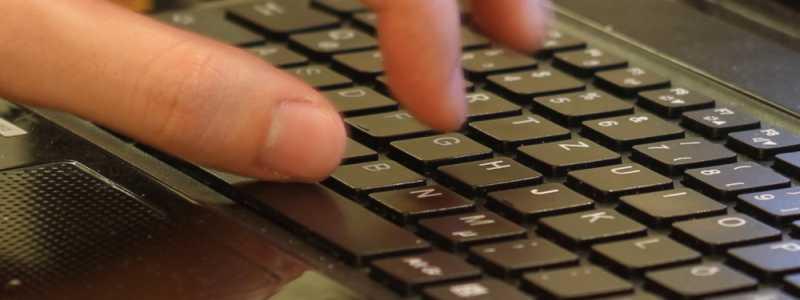 Bild: Tastatur, über dts Nachrichtenagentur