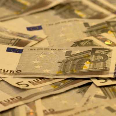 Bild: Euroscheine, über dts Nachrichtenagentur