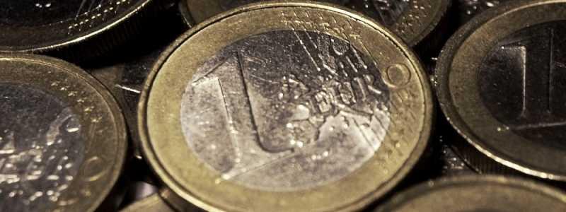 Bild: Euromünzen, über dts Nachrichtenagentur