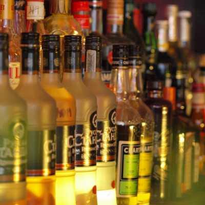 Bild: Wodka-Flaschen, über dts Nachrichtenagentur