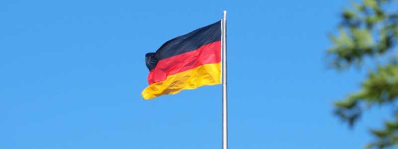 Bild: Deutschland-Fahne, über dts Nachrichtenagentur