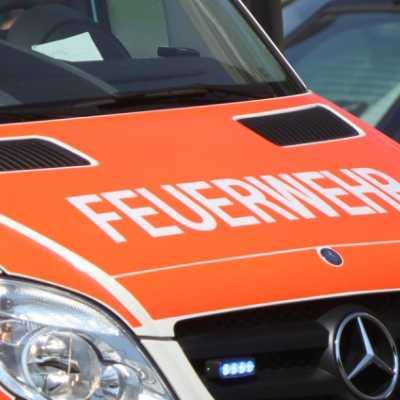 Bild: Feuerwehr-Rettungswagen, über dts Nachrichtenagentur