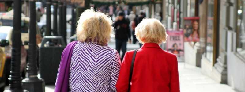 Bild: Wohlhabende Senioren, über dts Nachrichtenagentur