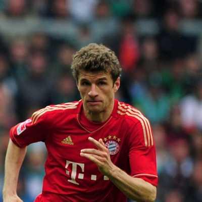 Bild: Thomas Müller (FC Bayern München), Pressefoto Ulmer, über dts Nachrichtenagentur