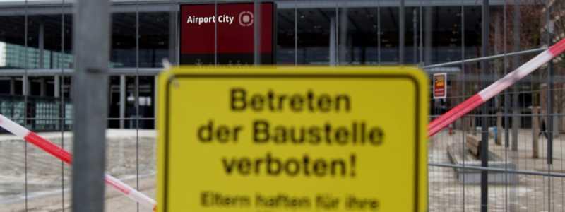 Bild: Flughafen Berlin-Brandenburg International (BER), über dts Nachrichtenagentur
