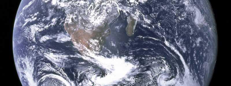 Bild: Die Erde aus dem Weltraum aufgenommen, über dts Nachrichtenagentur
