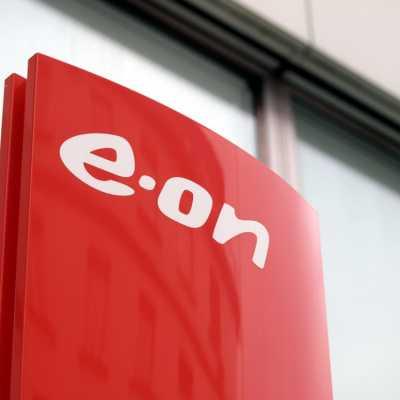 Bild: Eon-Logo, über dts Nachrichtenagentur