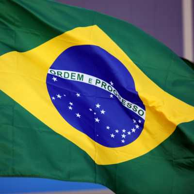 Bild: Fahne von Brasilien, über dts Nachrichtenagentur