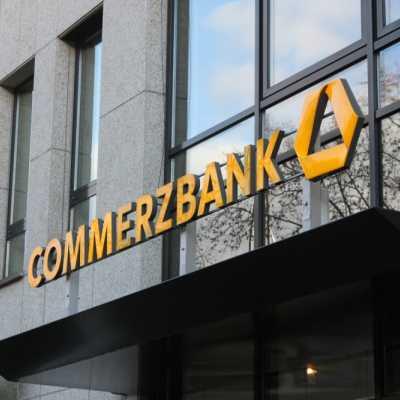 Bild: Commerzbank, über dts Nachrichtenagentur