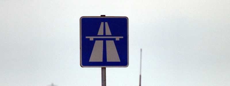 Bild: Autobahn, über dts Nachrichtenagentur