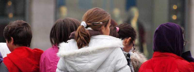 Bild: Kinder, über dts Nachrichtenagentur