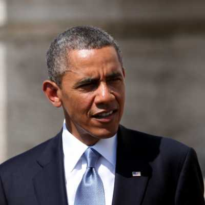 Bild: Barack Obama, über dts Nachrichtenagentur