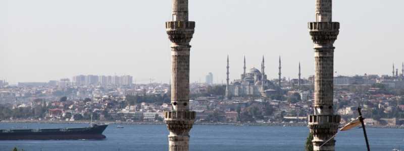 Bild: Istanbul, über dts Nachrichtenagentur