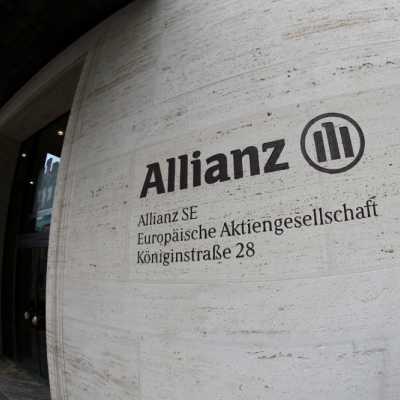 Bild: Allianz-Zentrale, über dts Nachrichtenagentur