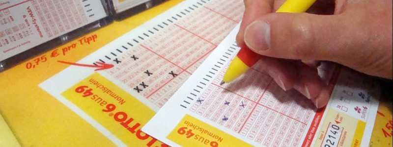 Bild: Lotto-Spieler, über dts Nachrichtenagentur