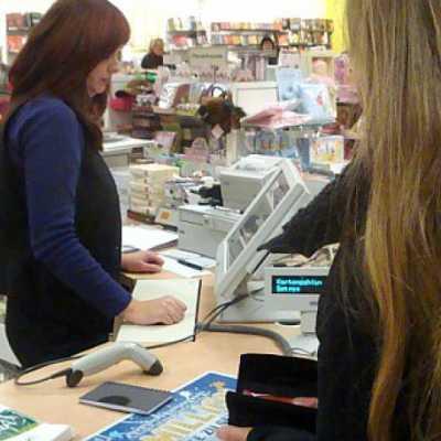 Bild: Verkauf in einem Kaufhaus, über dts Nachrichtenagentur