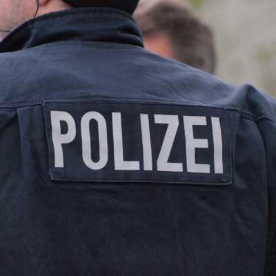 Bild: Polizei, über dts Nachrichtenagentur