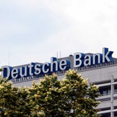 Bild: Deutsche Bank, über dts Nachrichtenagentur