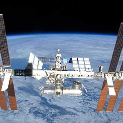 Bild: Raumstation ISS, über dts Nachrichtenagentur