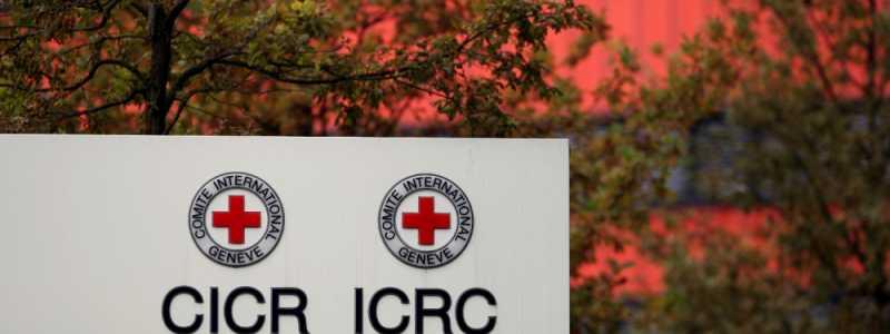 Bild: Internationales Rotes Kreuz in Genf, über dts Nachrichtenagentur
