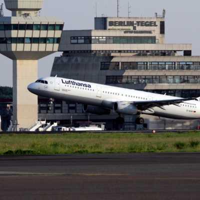 Bild: Lufthansa startet in Berlin-Tegel, über dts Nachrichtenagentur