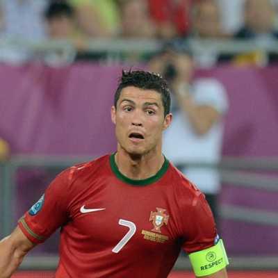 Bild: Cristiano Ronaldo (Portugisische Nationalmannschaft), Pressefoto Ulmer, über dts Nachrichtenagentur