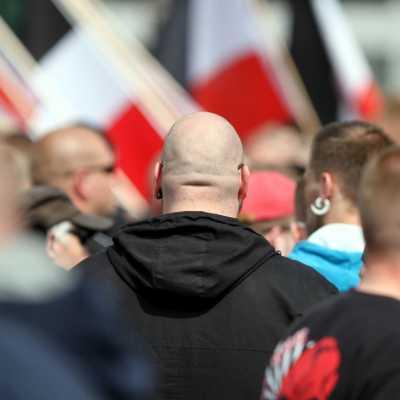 Bild: Rechtsextreme, über dts Nachrichtenagentur